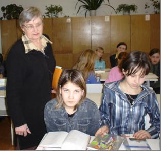 Харлова Нина Николаевна