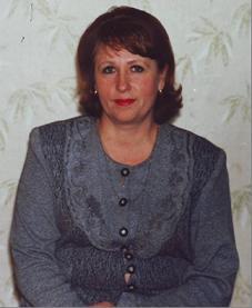 Канапьинова Анна Алексеевна